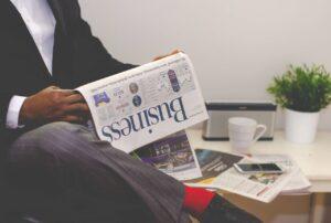Die Bedeutung von Printmedien